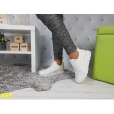 Кроссовки хуарачи белые очень легкие